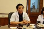 Bảo vệ Bệnh viện phụ sản Hà Nội đánh người nhà bệnh nhân: Giám đốc bệnh viện nói gì?