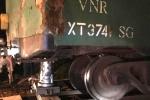 Liên tiếp xảy ra sự cố đường sắt: Xử lý trách nhiệm hàng loạt lãnh đạo