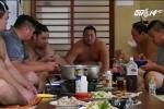 Cuộc sống ít người biết của những võ sĩ Sumo tài năng ở Nhật Bản