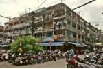 TP.HCM: Gần 500 chung cư cũ xây dựng trước năm 1975 đã hết niên hạn sử dụng