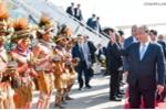 Hoạt động của Thủ tướng Nguyễn Xuân Phúc tại Hội nghị cấp cao APEC lần thứ 26