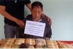 Phục kích bắt kẻ vận chuyển 100.000 viên ma túy tổng hợp xuyên biên giới