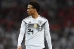 Danh sách đội tuyển Đức tham dự World Cup 2018: Sane bất ngờ bị loại