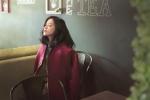Hot girl Việt phối đồ Giáng sinh cực xinh từ những phụ kiện đơn giản