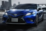 Toyota Camry Sport ra mat thi truong Nhat, gia hon 33.000 USD hinh anh 1