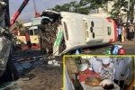 Xe khách đối đầu xe tải, hơn 10 người thương vong ở Lâm Đồng: Xác định nguyên nhân