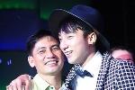 Bố Sơn Tùng M-TP chia sẻ về con trai trước nghi vấn đạo nhạc