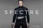 Trailer phim bom tấn '007: Spectre'