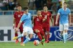 6 phút của Công Phượng với Man City: Nỗi bĩ cực của tình yêu U19