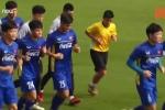 Chiều cao tuyển Việt Nam và Yemen thấp nhất Asian Cup 2019
