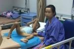 Điều tra nguyên nhân hàng loạt trẻ bị sùi mào gà ở Hưng Yên