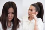 Bị Thanh Hằng lớn tiếng trách mắng, chị gái Nam Em khóc nức nở