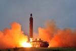 Điểm trùng hợp bất thường trong 2 vụ phóng tên lửa gần nhất của Triều Tiên