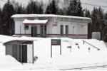 Chuyến tàu phục vụ 1 nữ sinh duy nhất ở Nga