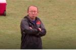U23 Việt Nam đối mặt hàng loạt vấn đề trước thềm U23 châu Á