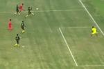 Video: Siêu phẩm cực nhanh vào lưới U23 Malaysia của U23 Hàn Quốc
