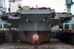 Siêu tàu sân bay Mỹ đắt giá nhất trong lịch sử vẫn chưa thể tham chiến