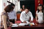 Thanh tra Bộ GD-ĐT kiểm tra công tác thi THPT quốc gia tại Đà Nẵng