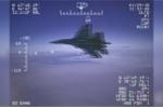 Video: Tiêm kích Su-27 Nga áp sát máy bay do thám Mỹ ở khoảng cách 1,5 m
