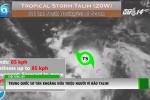 Siêu bão khốc liệt sắp đổ bộ, Trung Quốc rục rịch sơ tán nửa triệu dân
