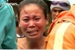 Siêu bão Tembin: Philippines hoang tàn, dân khóc than tìm người thân giữa đống đổ nát