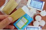 Vạch mặt cơ sở đông y bán thuốc chứa chất nguy hại cho trẻ biếng ăn