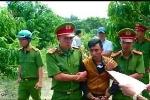 Bắt kẻ giết người, đốt xác phi tang chấn động Khánh Hòa