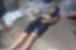 Bất cẩn khi cắm điện, người thợ xây bị giật chết ở Hà Nội