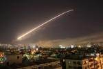 Mỹ tuyên bố tấn công chính xác tất cả các mục tiêu tại Syria