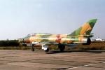 Máy bay SU-22 rơi ở Nghệ An: Hai phi công hy sinh là sỹ quan kỳ cựu