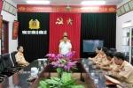 CSGT Thanh Hóa tìm thấy chủ nhân bọc tiền trên quốc lộ 1A