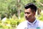 Văn Thanh 'nghiện' trứng chiên, mê MU