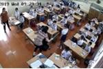 Đánh tới tấp vào đầu học sinh tiểu học ở Hải Phòng: 'Giáo viên này phải bị xử lý hình sự'