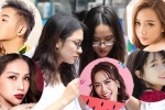 Sao Việt kể thời ôn thi, khích lệ tinh thần sĩ tử đang thi THPT Quốc gia 2018