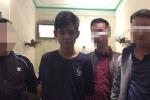 Cảnh sát tiết lộ quá trình truy bắt nghi phạm cứa cổ tài xế taxi ở Mỹ Đình