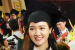 Ngắm nhan sắc xinh đẹp của nữ thủ khoa đại học 2016