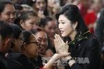 Thủ tướng Thái Lan phủ nhận mở đường cho bà Yingluck trốn ra nước ngoài