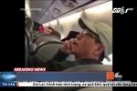 United Airlines thừa nhận ngược đãi bác sỹ gốc Việt