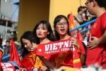 Giả mạo Bộ GD-ĐT cho học sinh cả nước nghỉ học xem U23 VN đá chung kết