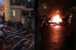 Đám đông xuống đường gây rối: Bình Thuận thông tin chính thức