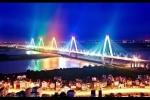 Hà Nội thông tin việc xây 4 cầu bắc qua sông Hồng, sông Đuống hơn 30 nghìn tỷ đồng