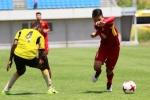 HLV Hoàng Anh Tuấn: Gặp đối thủ lạ lẫm, U20 Việt Nam thiếu tự tin