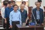 18 lần vỡ đường ống nước sông Đà: Nói lời cuối, 9 bị cáo đồng loạt kêu oan