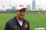 HLV Mai Đức Chung: 'Cám ơn HLV Park làm cả Việt Nam vui sướng'