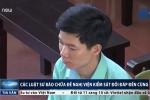 Xét xử bác sỹ Hoàng Công Lương: Đại diện Bộ Y tế 'hổng' kiến thức chuyên môn?