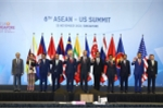 Mỹ khẳng định duy trì hiện diện và đảm bảo an ninh, ổn định ở Biển Đông