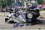Hơn 1.500 vụ tai nạn giao thông, 627 người chết trong 1 tháng
