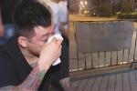 Video: Liveshow bị hủy vào phút chót, Tuấn Hưng rớt nước mắt thất vọng