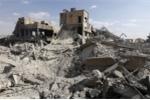 Thêm bé trai nói nhận được đồ ăn để tham gia video tấn công hóa học ở Syria
