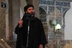 Nga tuyên bố không kích tiêu diệt thủ lĩnh IS